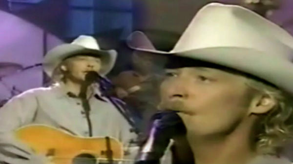 Alan jackson Songs | Alan Jackson - Farewell Party (WATCH) | Country Music Videos