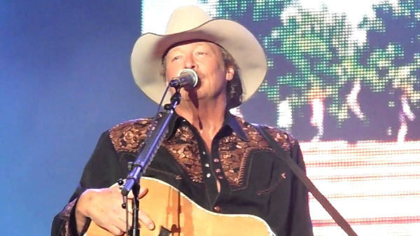 Alan jackson Songs | Alan Jackson - Gone Country (Live in Sweden, 2011) | Country Music Videos