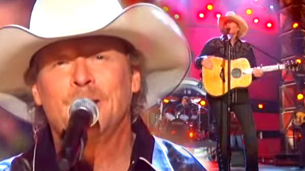 Alan jackson Songs | Alan Jackson - Good Time (Live CMA 2008) | Country Music Videos