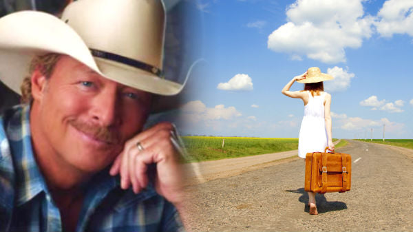 Alan jackson Songs | Alan Jackson - Her Life's A Song (VIDEO) | Country Music Videos