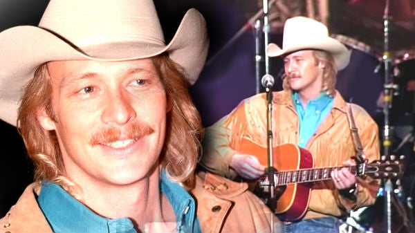 Alan jackson Songs | Alan Jackson - Here In the Real World (Live at Farm Aid 1990) (VIDEO) | Country Music Videos