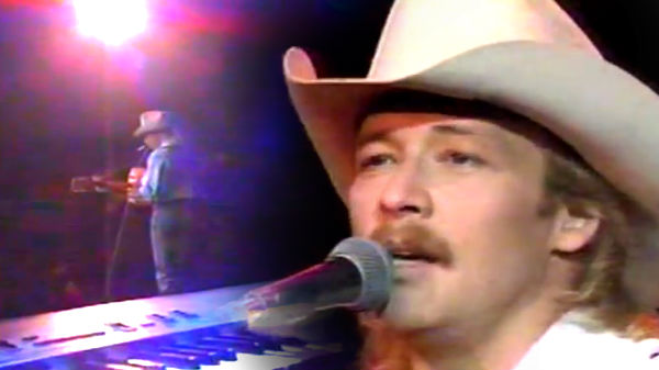 Alan jackson Songs | Alan Jackson - I'd Love You All Over Again (LIVE) (VIDEO) | Country Music Videos