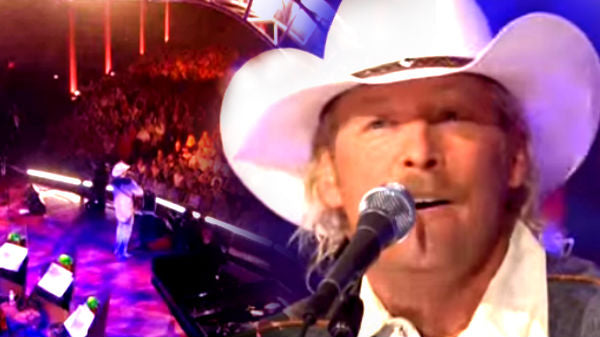 Alan jackson Songs | Alan Jackson - I'm A One Woman Man | Country Music Videos