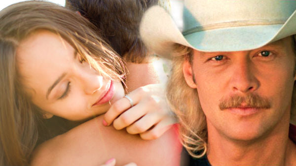 Alan jackson Songs | Alan Jackson - If I Had You (WATCH) | Country Music Videos