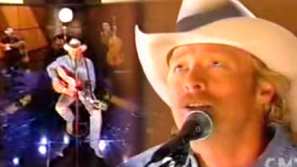 Alan jackson Songs | Alan Jackson - It Must Be Love | Country Music Videos