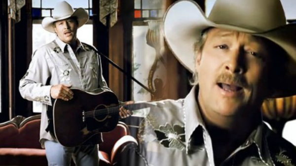 Alan jackson Songs | Alan Jackson - It's Just That Way (VIDEO) | Country Music Videos