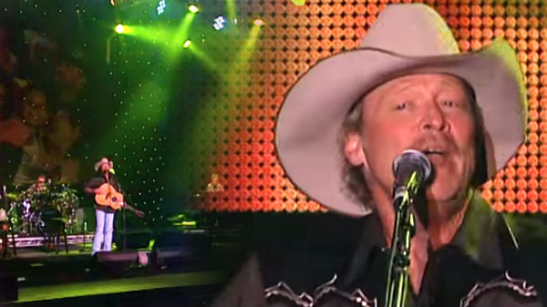 Alan jackson Songs | Alan Jackson - Itty Bitty (Live) (WATCH) | Country Music Videos