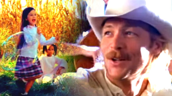 Alan jackson Songs | Alan Jackson - Little Bitty | Country Music Videos