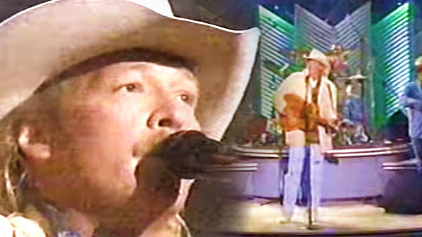 Alan jackson Songs | Alan Jackson - Little Man (LIVE) | Country Music Videos