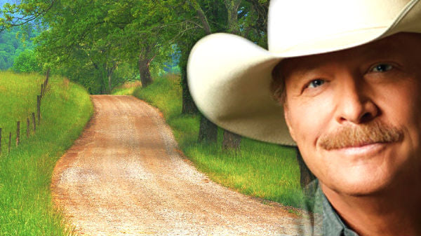 Alan jackson Songs | Alan Jackson - Long Hard Road (VIDEO) | Country Music Videos