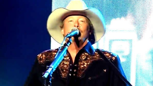 Alan jackson Songs | Alan Jackson - Long Way To Go (Live in Sweden, 2011) | Country Music Videos