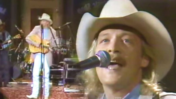Alan jackson Songs | Alan Jackson - Lovesick Blues Tribute To Hank Williams | Country Music Videos