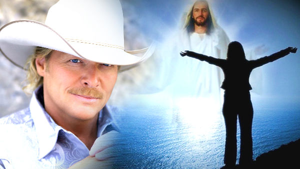 Alan jackson Songs | Alan Jackson - O How I Love Jesus (VIDEO) | Country Music Videos