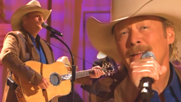Alan jackson Songs | Alan Jackson - Remember When (Grand Ole Opry, Live) (VIDEO) | Country Music Videos