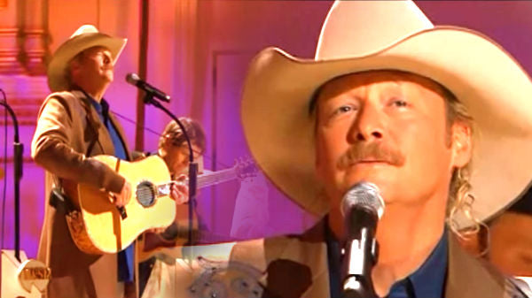 Alan jackson Songs | Alan Jackson - Remember When (Live from Carnegie Hall) (WATCH) | Country Music Videos