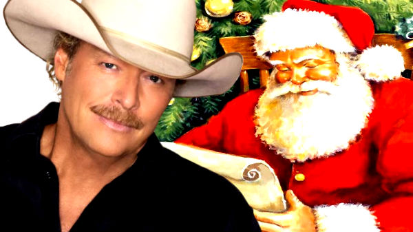 Alan jackson Songs | Alan Jackson - Santa Claus Is Coming To Town (VIDEO) | Country Music Videos