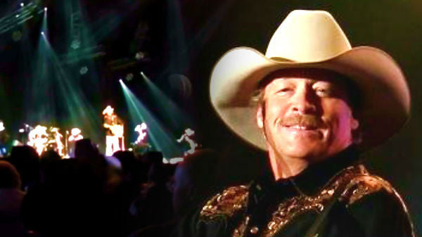 Alan jackson Songs | Alan Jackson - Seven Bridges Road (Live) (VIDEO) | Country Music Videos
