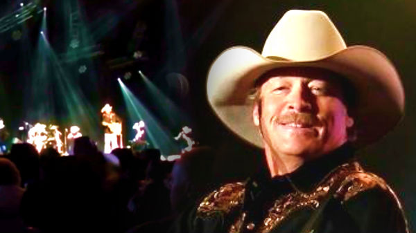 Alan jackson Songs | Alan Jackson - Seven Bridges Road (Live) | Country Music Videos