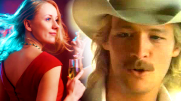 Alan jackson Songs | Alan Jackson - She Don't Get The Blues (VIDEO) | Country Music Videos