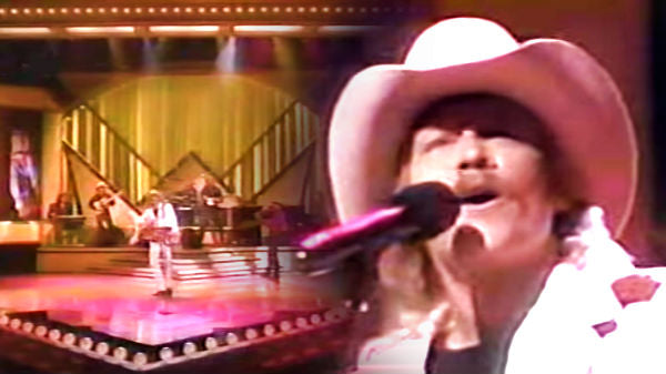 Alan jackson Songs | Alan Jackson - She's Got The Rhythm (And I Got The Blues) (VIDEO) | Country Music Videos