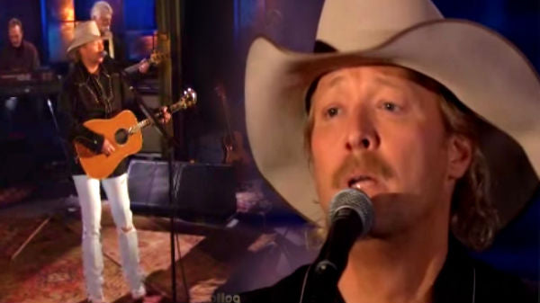 Alan jackson Songs | Alan Jackson - Sissy's Song (Live) (VIDEO) | Country Music Videos