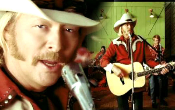 Alan jackson Songs | Alan Jackson - Small Town Southern Man | Country Music Videos