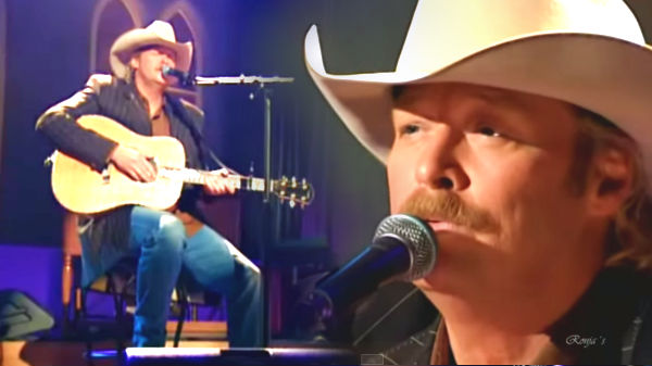 Alan jackson Songs | Alan Jackson - Softly And Tenderly | Country Music Videos