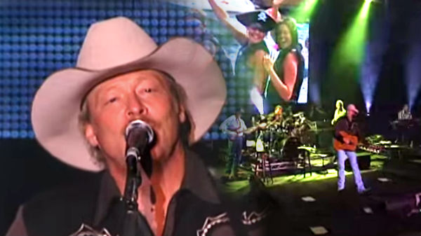 Alan jackson Songs | Alan Jackson - Summer Time Blues (Live) | Country Music Videos