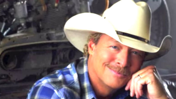 Alan jackson Songs | Alan Jackson - Talk Is Cheap (VIDEO) | Country Music Videos