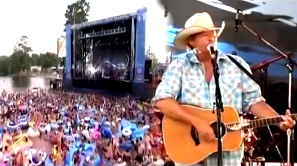 Alan jackson Songs | Alan Jackson - Tall, Tall Trees | Country Music Videos