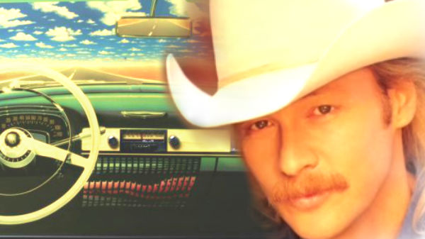 Alan jackson Songs | Alan Jackson - Thank God For The Radio (WATCH) | Country Music Videos