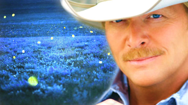 Alan jackson Songs | Alan Jackson - The Firefly's Song | Country Music Videos