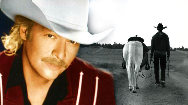 Alan jackson Songs | Alan Jackson - They Call Me A Playboy (VIDEO) | Country Music Videos