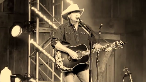 Alan jackson Songs | Alan Jackson - Tie Me Down (Live Merlefest 2014) | Country Music Videos