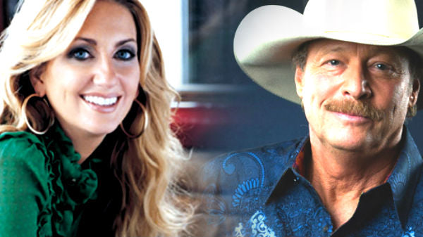 Lee ann womack Songs | Alan Jackson - Till The End ft. Lee Ann Womack | Country Music Videos