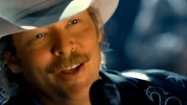 Alan jackson Songs | Alan Jackson - Too Much Of A Good Thing (WATCH) | Country Music Videos