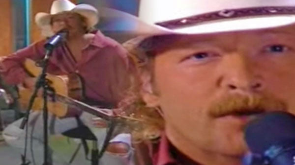 Alan jackson Songs | Alan Jackson - Too Much of a Good Thing (AOL Sessions) (WATCH) | Country Music Videos