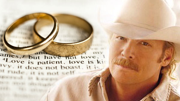Alan jackson Songs | Alan Jackson - True Love Is A Golden Ring (VIDEO) | Country Music Videos