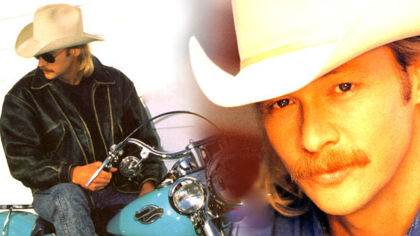 Alan jackson Songs | Alan Jackson - Up To My Ears In Tears (VIDEO) | Country Music Videos