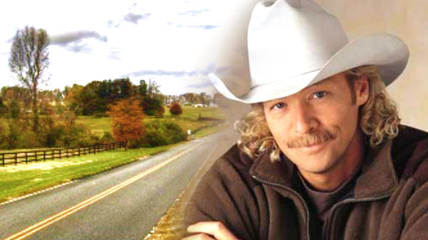 Alan jackson Songs | Alan Jackson - When Love Comes Around | Country Music Videos