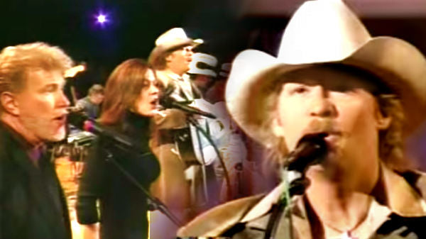 Alan jackson Songs | Alan Jackson - Where I Come From | Country Music Videos