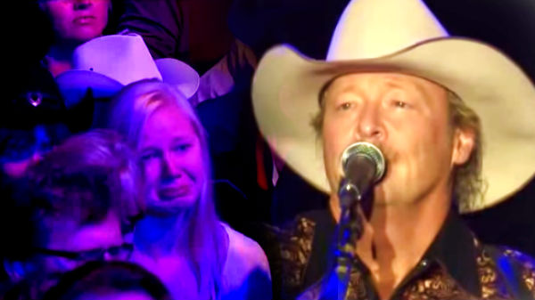 Alan jackson Songs | Alan Jackson - Where Were You - Norway Tribute (VIDEO) | Country Music Videos