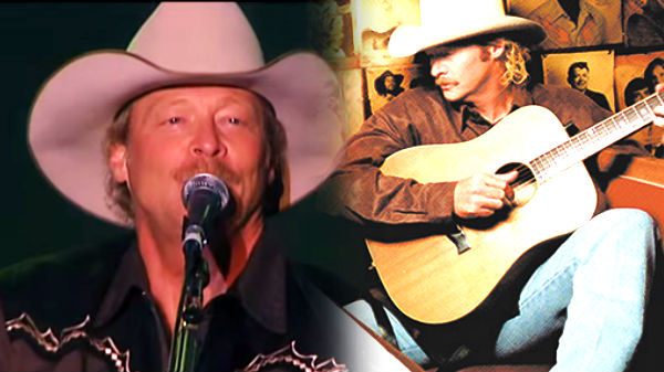 Alan jackson Songs | Alan Jackson - Who's Cheatin' Who | Country Music Videos