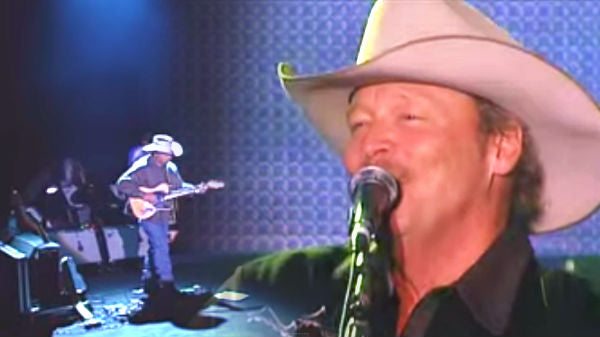 Alan jackson Songs | Alan Jackson - Who's Cheatin Who | Country Music Videos
