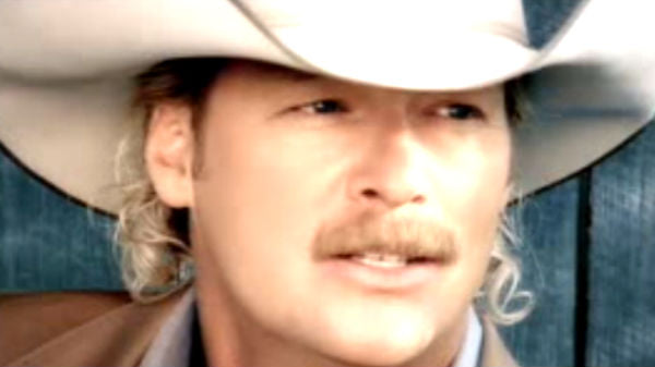 Alan jackson Songs | Alan Jackson - Work In Progress (WATCH) | Country Music Videos