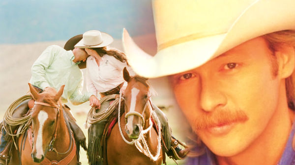 Alan jackson Songs | Alan Jackson - You Can't Give Up On Love (VIDEO) | Country Music Videos