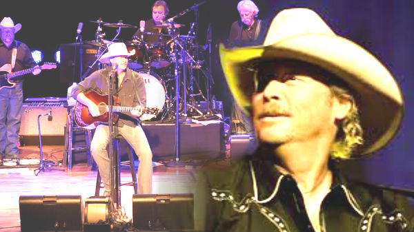 Alan jackson Songs | Alan Jackson And Rick Hargis - Mercury Blues | Country Music Videos