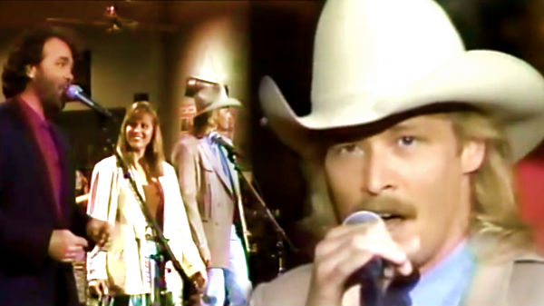 Alan jackson Songs | Alan Jackson, Gary Morris, Suzy Bogguss, and Roy Acuff - Tribute To Hank Williams | Country Music Videos