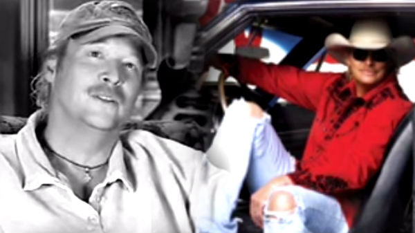 Alan jackson Songs | Alan Jackson Talks About The Inspiration For His Song - 1976 (VIDEO) | Country Music Videos