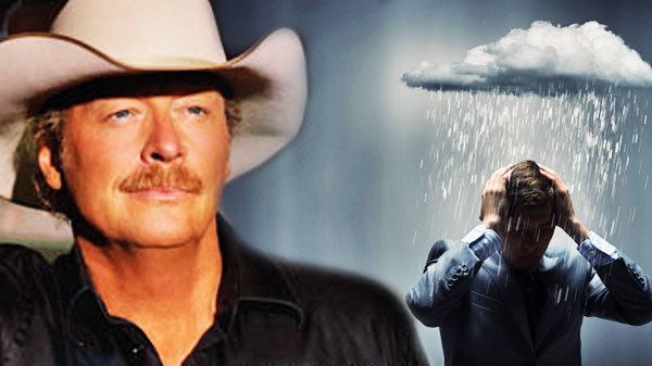 Alan jackson Songs   Alan Jackson - A Little Bluer Than That (WATCH)   Country Music Videos